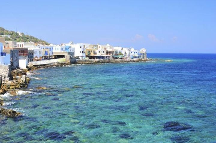 Kos adasına vize gerekli mi - Kos Adasına vize nasıl alınıyor