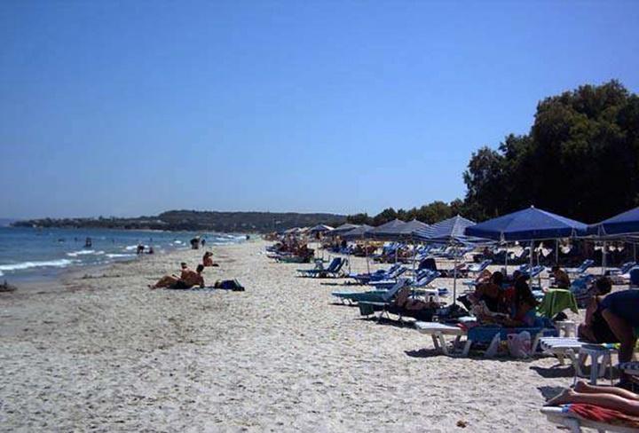 Kos tam tam plajı - Kos tam tam beach - Mastichari plajı