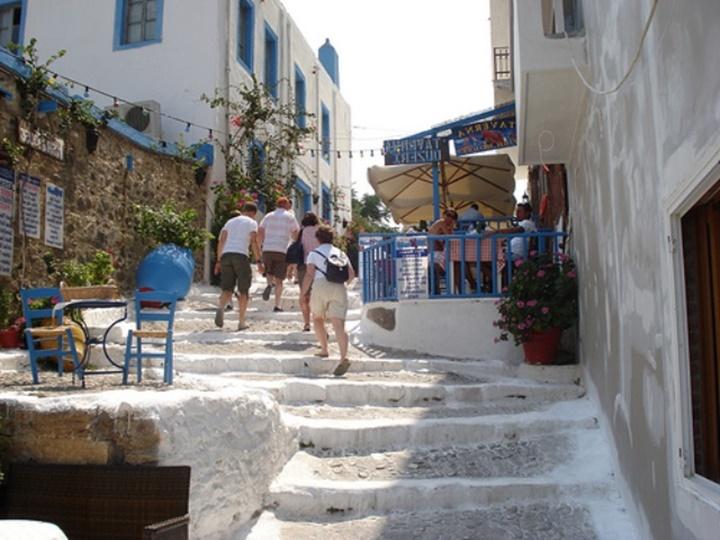 kos adası fotoğrafları