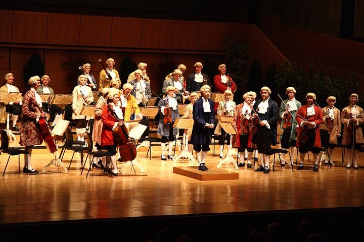 viyanada yapılacak şeyler - viyanada opera konseri