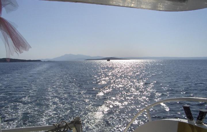 Midilli adasına nasıl gidilir - midilli adasına gitmek için vize gerekli mi