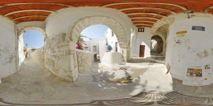 Naxos adasına nasıl gidilir - Naxos adası ulaşım - naxos adasında gezilecek yerler