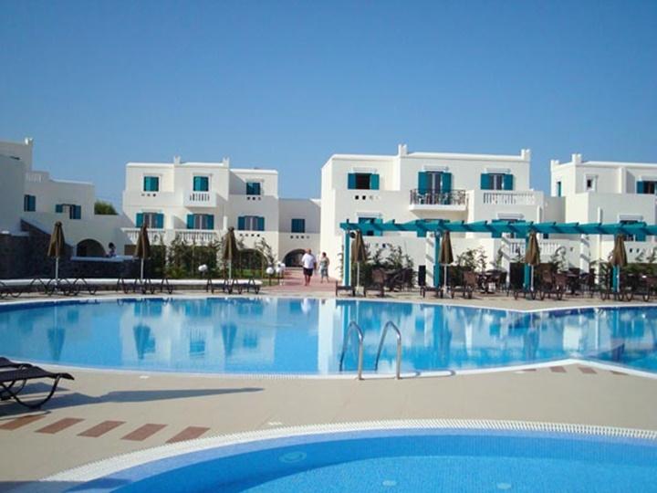 Naxos adasında konaklanılabilecek ucuz oteller