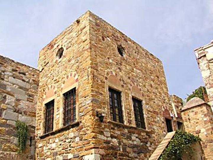 Sakız Adası Jüstinyen Müzesi Hakkında Bilgi