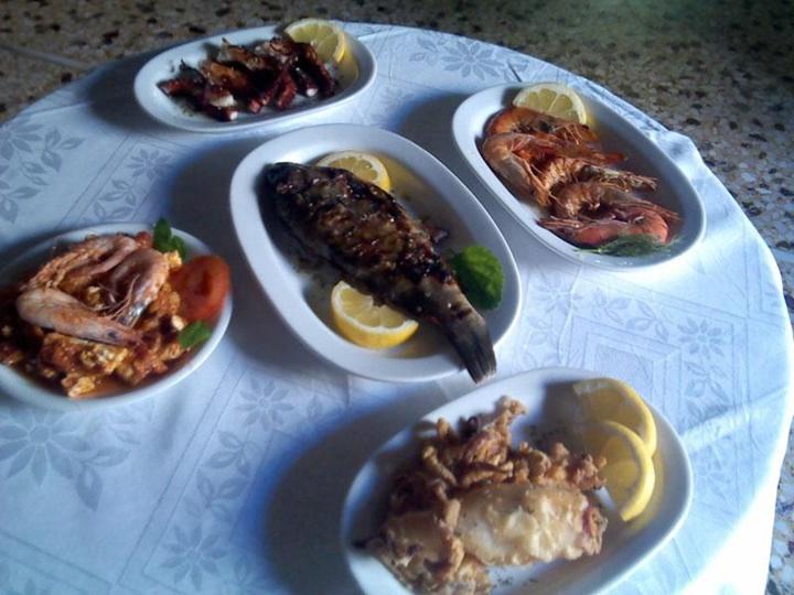 Sakız adasında yemek fiyatları nasıldır - Yunan adalarında yemek fiyatları nasıldır