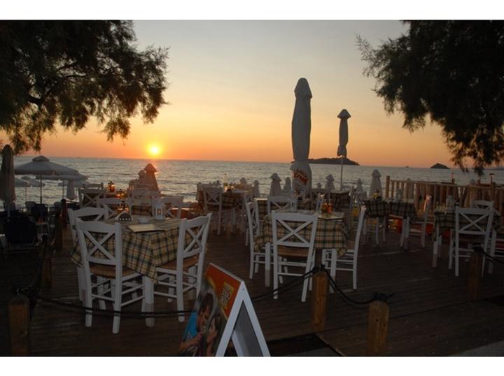 midilli adasında yeme içme - lesvos adasında yeme içme