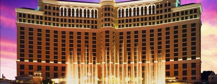 Las Vegas'ta Konaklama