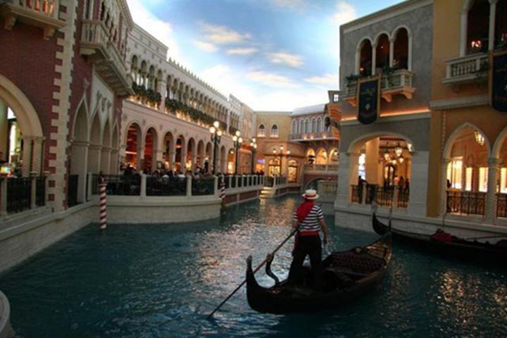 Las vegas Venice hotel & casino