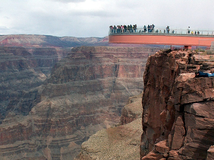 Las vegas büyük kanyon gezisi - Las vegas Grand kanyon gezisi