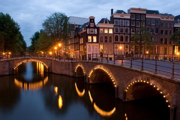 Amsterdam hakkında bilgi