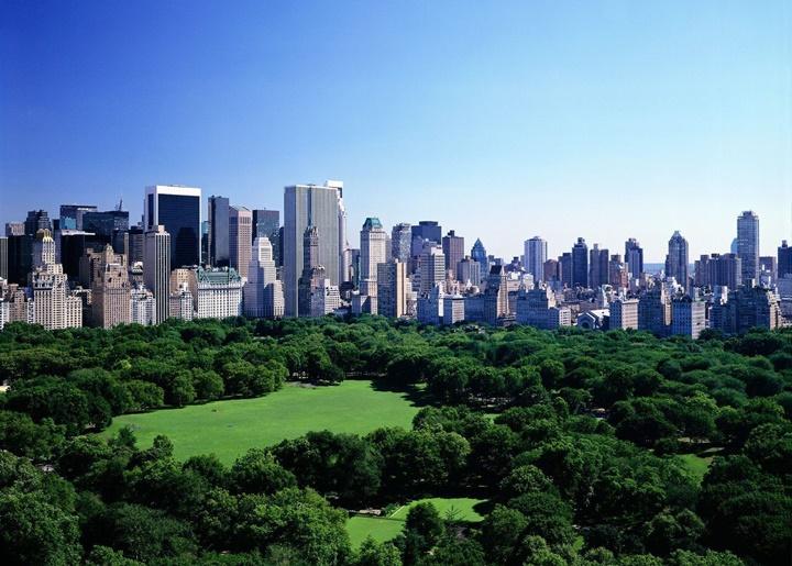 New York'un İklimi Nasıldır