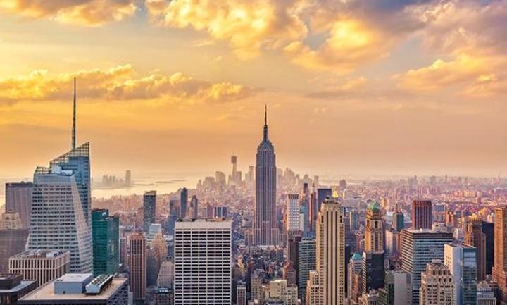 New york hakkında bilgi