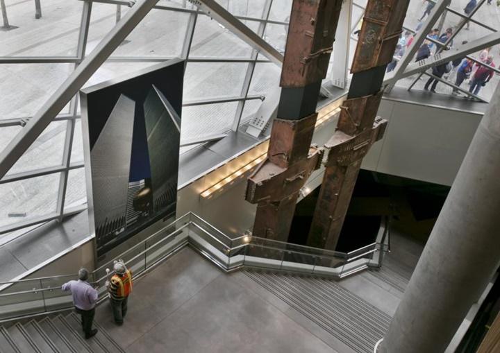 New york ikiz kuleler müzesi