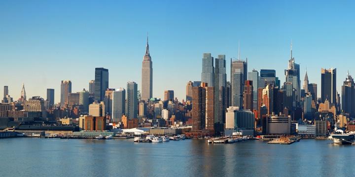New york'da gezilecek yerler