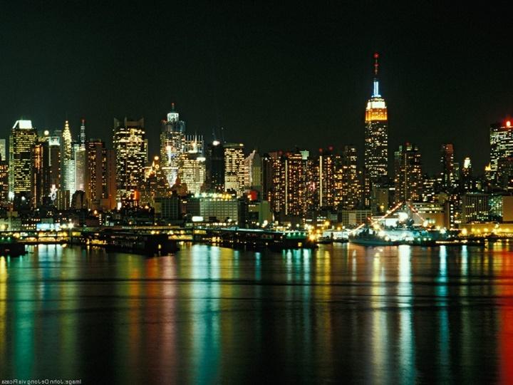 New york'un gezilecek yerleri