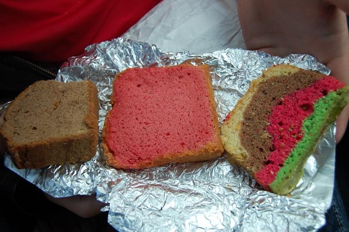 amsterdam space kek