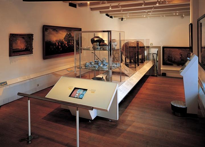 amsterdamda gezilecek müzeler