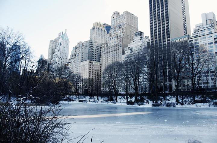 new yorkta kışlar nasıldır