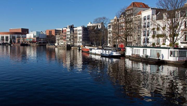 Amsterdam'da Konaklama Önerileri