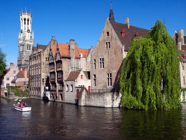 Bruggede yapılacaklar listesi