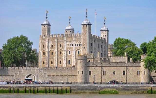 Londra Kalesi Hakkında Bilgi