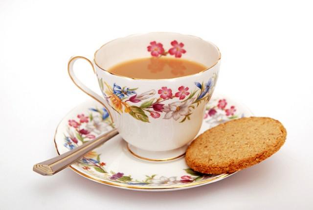 ingiliz çayı