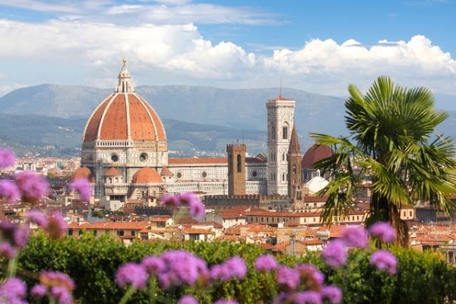 İtalya Toskana'ya ne zaman gidilir