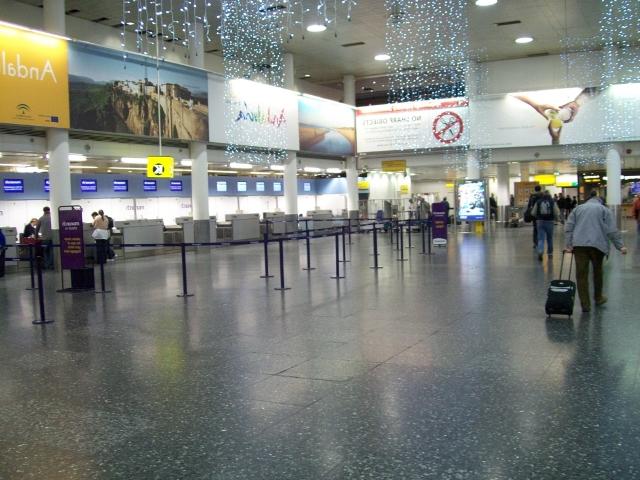 Londra Gatwick Hava alanından şehir merkezine ulaşım