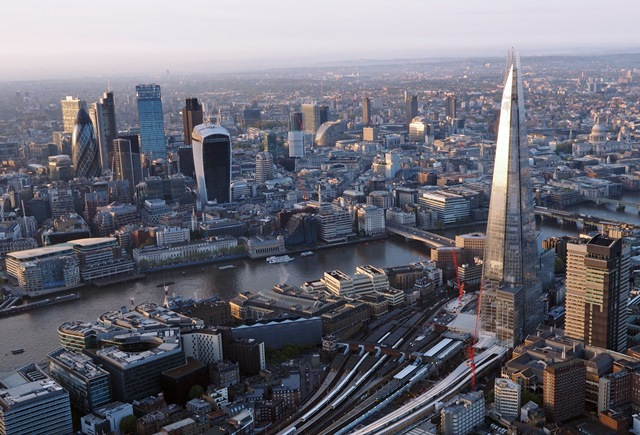 Londrada konaklama önerileri