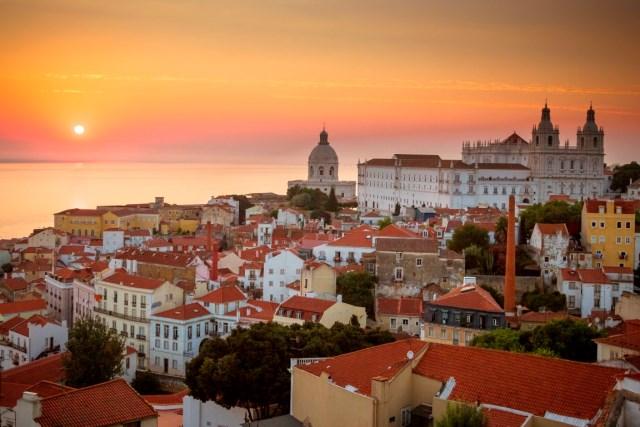 Portekiz Lizbon'a ne zaman gidilir