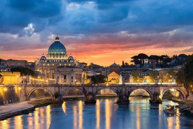 2016 nın en popüler turistik yerleri