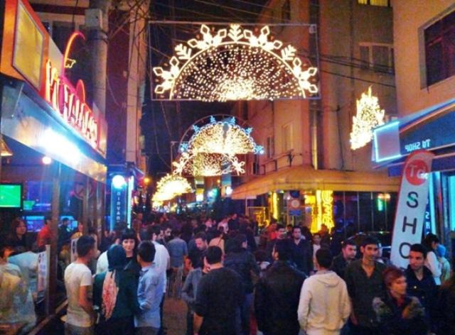 eskişehir barlar sokağı