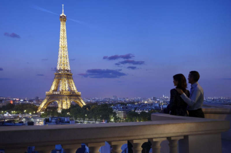 Paris'de balayı nasıldır