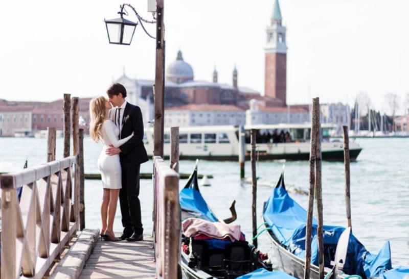 Venedik'te balayı nasıldır