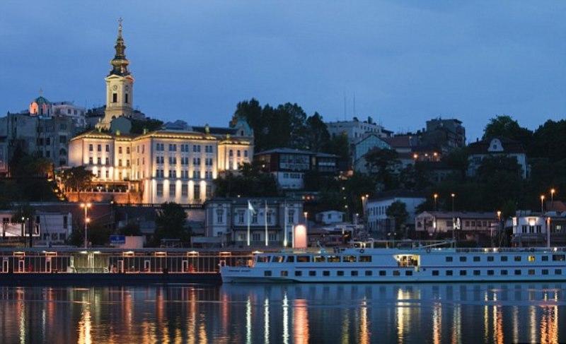 sırbistan belgrad hakkında bilgi