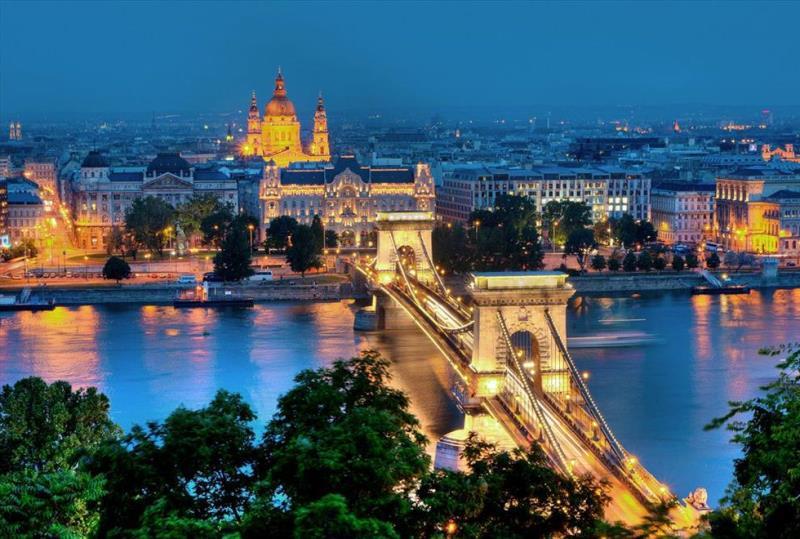 Budapeşte'de yapılacaklar