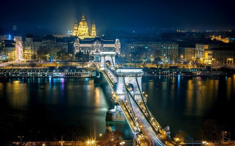 Budapeşte'ye ne zaman gidilmeli