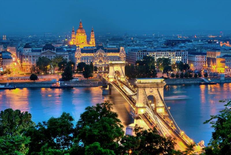 Macaristan gezi rehberi