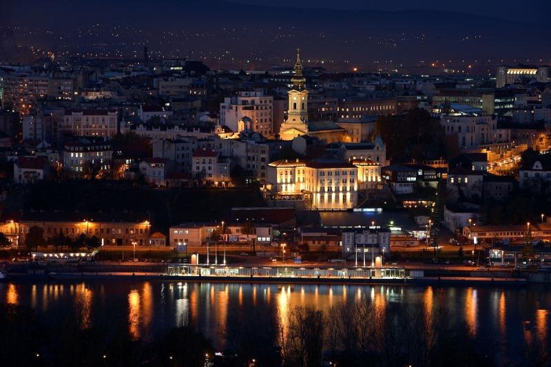 Belgrad Konaklama Önerileri