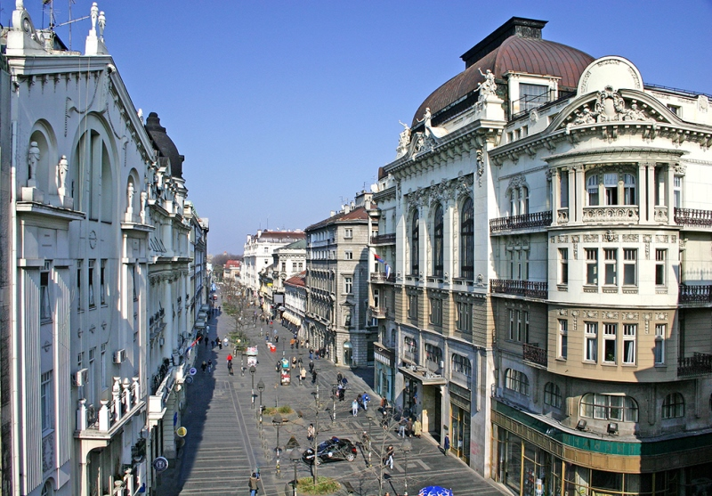 Belgrad hakkında bilgi