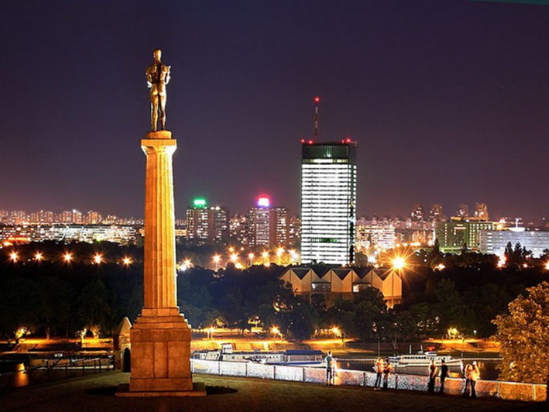 İstanbul Belgrad arası uçakla kaç saat