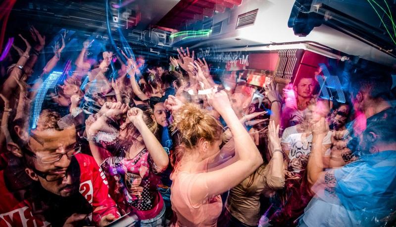 Belgrad gece hayatı nasıl