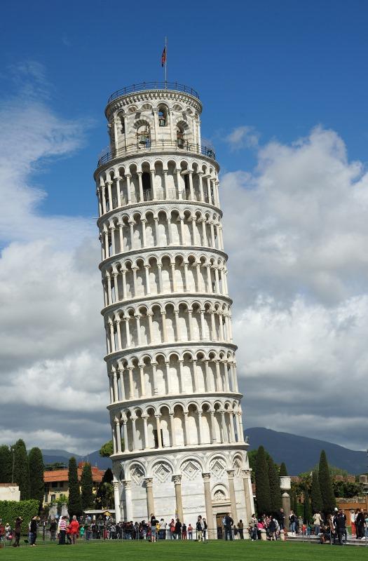 Pisa Kulesi Hakkında Bilgi