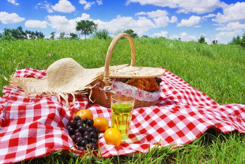 piknik alanları istanbul
