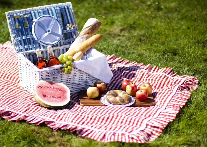 piknik alanları İstanbul Avrupa yakası