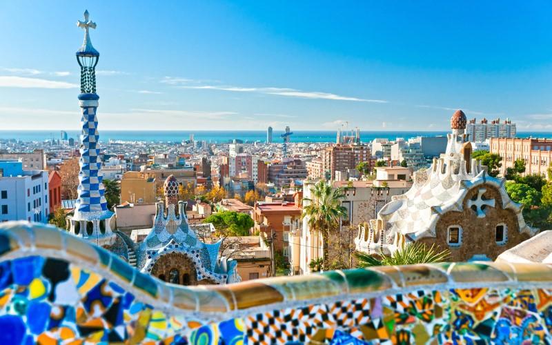 19 mayıs tatili için Barselona