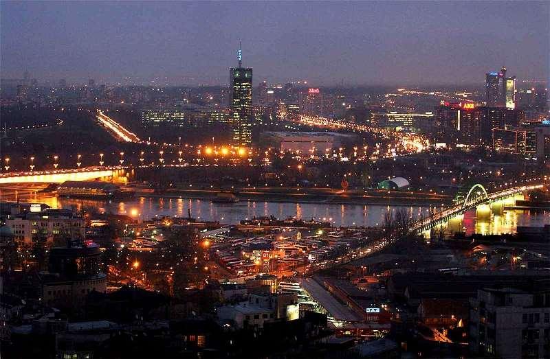 19 mayıs tatili için Belgrad
