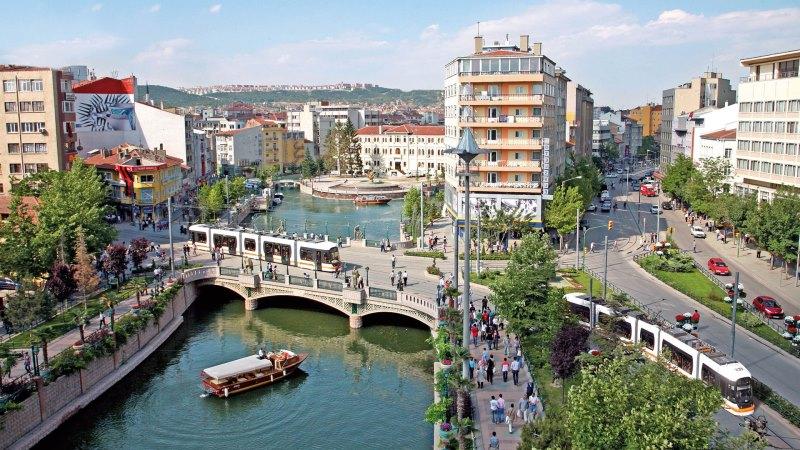 19 mayıs tatili için Eskişehir