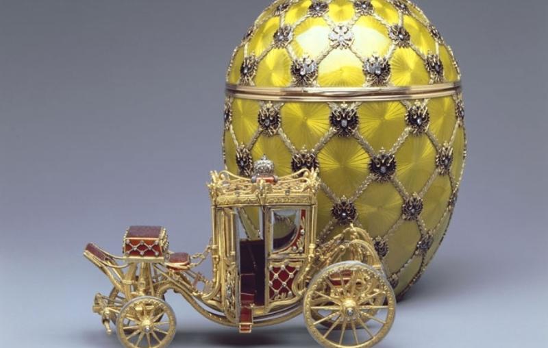 faberge yumurtaları - St. petersburg alışveriş