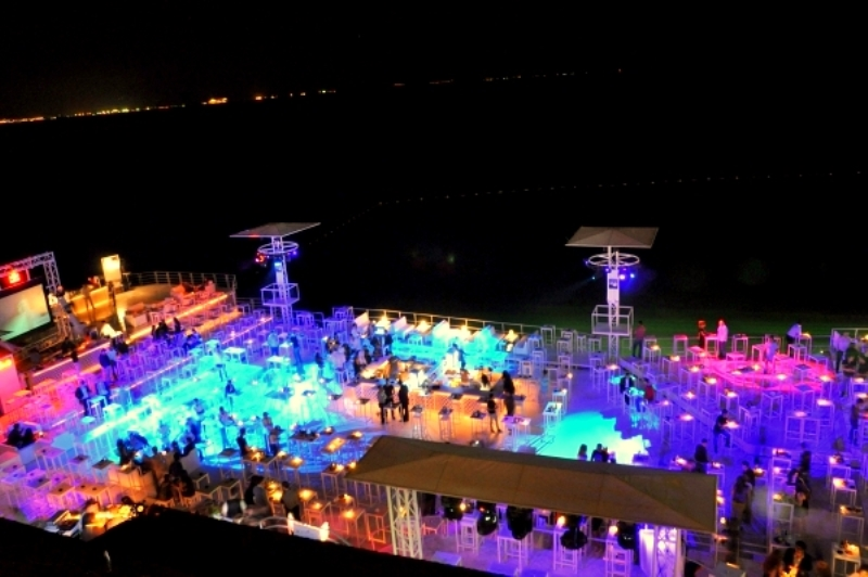 Antalya'da gece hayatı